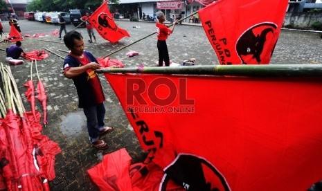 Partai Demokrasi Indonesia Perjuangan (PDIP).