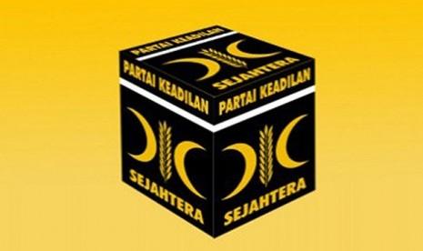Partai Keadilan Sejahtera (Illustrasi Logo)