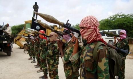 Pasukan Alqaidah (ilustrasi)