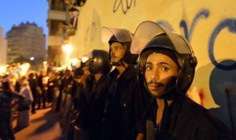 Suasana Makin Panas, Dubes AS Tinggalkan Kairo
