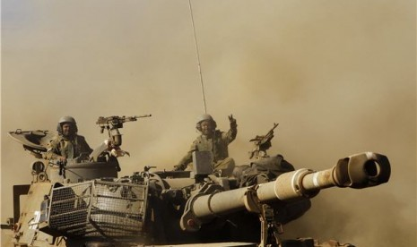 Brigade Alquds Retas 5.000 Seluler Tentara Israel