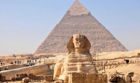Kairo, Kota Beragam Peradaban (4-habis)