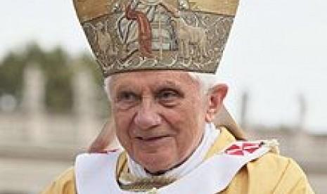 Paus Benedict XVI