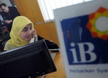 Aset Bank Syarih Meningkat Jadi Rp 161,5 T