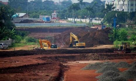 Underpass Simpang Lima Mandai Makassar Bisa Digunakan Jelang Lebaran