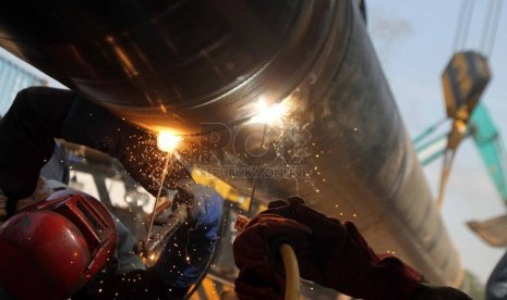 Pengamat: Trader Buat Harga Gas di dalam Negeri Mahal