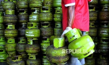 Pertamina Operasi Pasar Elpiji 3 Kg di Tiga Wilayah Pantura Jateng