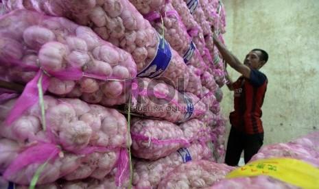 Impor Indonesia Naik di Bulan Juni, tapi Menurun sejak Januari