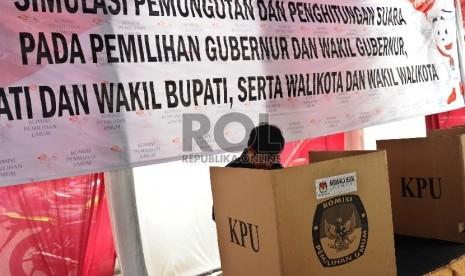 DPR akan Lihat Kebutuhan Prioritas Anggaran Pemilu Serentak
