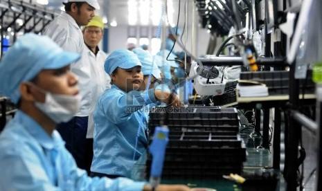 Pasar Manufaktur Teknologi Asia Terus Berkembang
