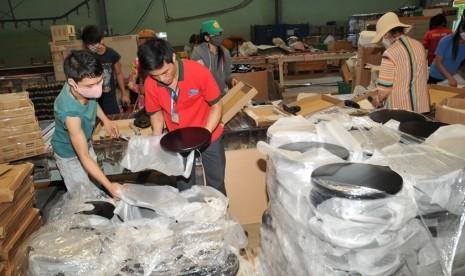Pekerja Vietnam di Inggris