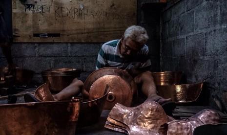 Tembus Pasar Tradisional, Produk IKM Terkendala PIRT