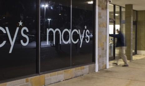 Macys Dikecam Usai Umumkan Penjualan Busana Muslim