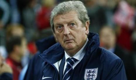 Inggris Menang Sembilan Kali Beruntun, Ini Tanggapan Roy Hodgson