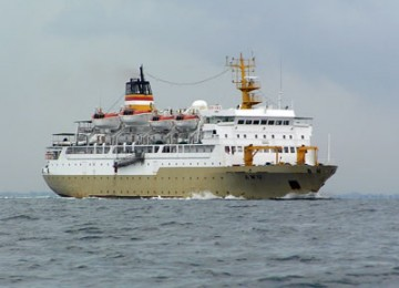 Pelni banting harga tiket mudik dengan kapal laut