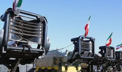 Indonesian military strength  Peluncur Rudal Jarak Jauh Bikin AU