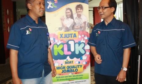 XL Perluas Edusolutions ke 2.500 Sekolah dan Kampus