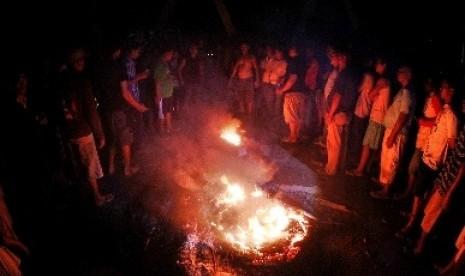 Tarif Naik, Warga Pekanbaru Berharap Pemadaman Listrik Diminimalkan