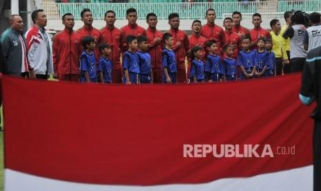 Pemusatan Latihan Timnas Indonesia Kembali Digelar pada 1 April