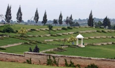 Pemakaman (ilustrasi)