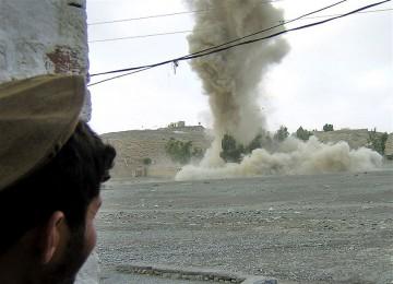 PBB: Serangan ke Yaman, AS Langgar Hukum Internasional