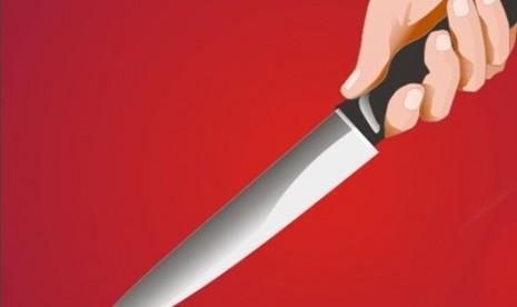 Pembunuhan (ilustrasi).