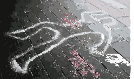 Muslimah Virginia Diperkosa dan Dibunuh Saat Mau ke Masjid