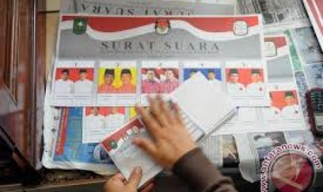 Pemilukada Riau