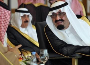 Raja Abdullah di Saudi Apresiasi Kemenangan Obama