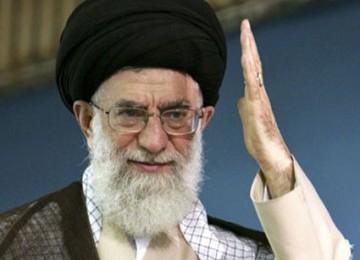 Pemimpin Besar Revolusi Islam Iran atau Rahbar, Ayatullah al-Udzma Sayyid Ali Khamenei