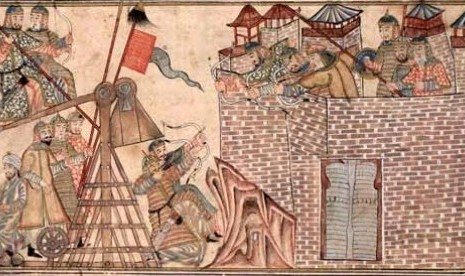 Penaklukan India oleh Mahmud Ghaznawi