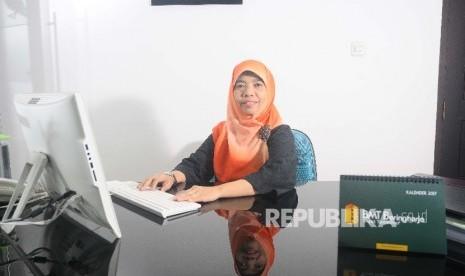 Mursida Rambe Jadi Tokoh Perubahan Republika 2016