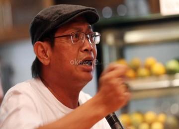 Peneliti LIPI Dr Hermawan Sulistyo