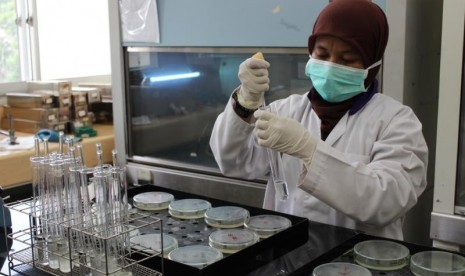 Ekspor Obat Hewan Indonesia Capai Rp 26,357 Triliun