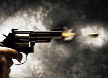 Penembakan (ilustrasi)