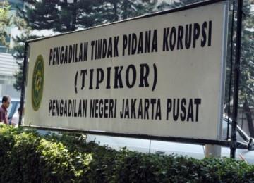 Pengadilan Tipikor