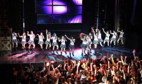 Penggemar setia AKB48
