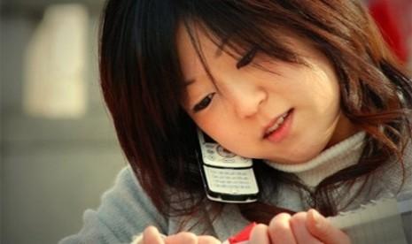 Jepang Rilis Alih Bahasa Telepon Real Time Republika Online