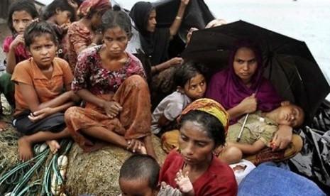 Ini Rekomendasi OKI untuk Myanmar Soal Muslim Rohingya