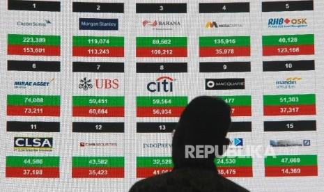 BEI: Perusahaan Ajukan IPO Bertambah Setelah Amnesti Pajak