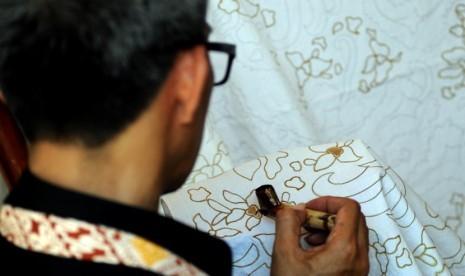 Asal-Muasal Batik di Nusantara
