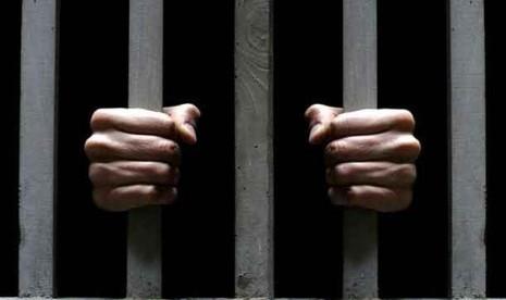 Penjara  (Ilustrasi)