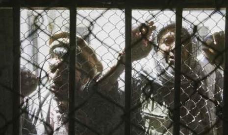 angka kriminalitas rendah belanda tutup delapan penjara republika