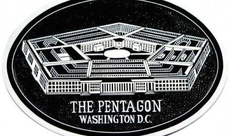 Pentagon (Ilustrasi)