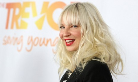 Sia Rilis Lagu Film Wonder Woman