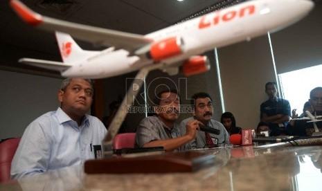 Lion Air Telusuri Pemilik Akun @OfficialLionAir