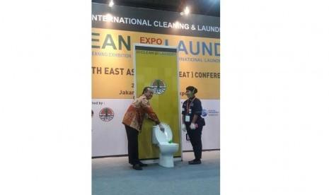 KLHK Gelar Sayembara Desain Toilet untuk Pasar Rakyat