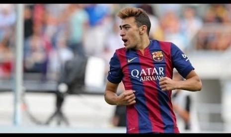 Neymar Bakal Absen, Berkah Buat Munir?