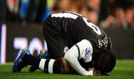 Newcastle Sediakan Mushala untuk Pemain Muslim