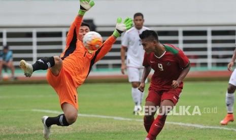 Puji Indonesia, Pelatih Myanmar Akui Kewalahan pada 24 Menit Pertama